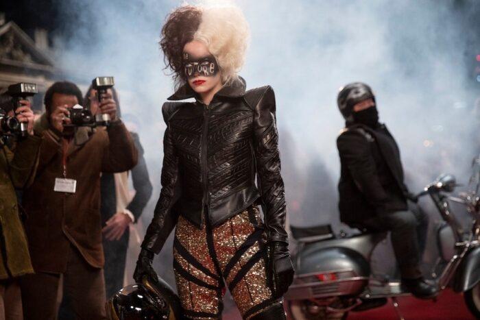 Emma Stone to return for Cruella sequel