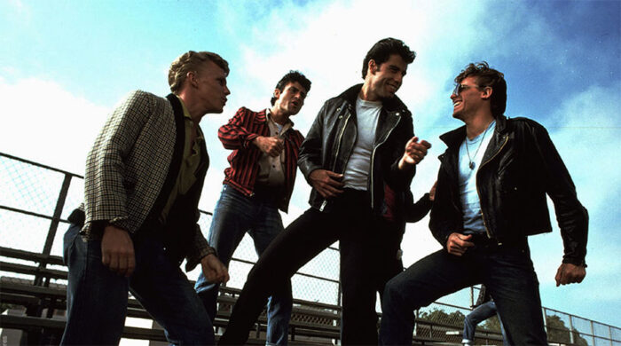 VOD film review: Grease