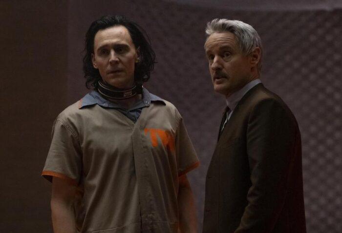 Kate Herron will not return for Loki Season 2