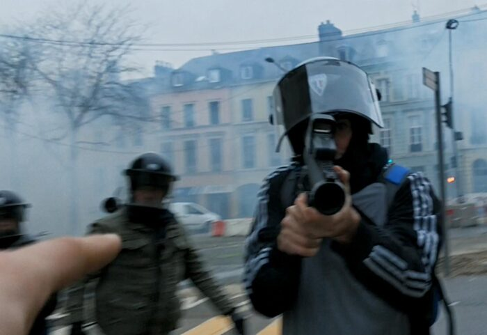 Sheffield DocFest film review: The Monopoly of Violence
