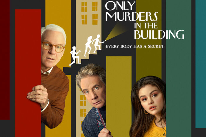 Only Murders in the Building renewed for Season 2