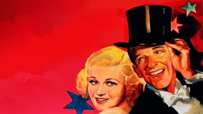 VOD film review: Top Hat (1935)