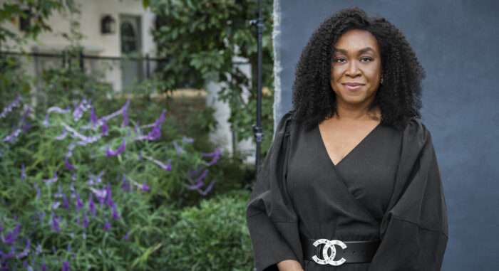 Netflix expands creative deal with Shonda Rhimes