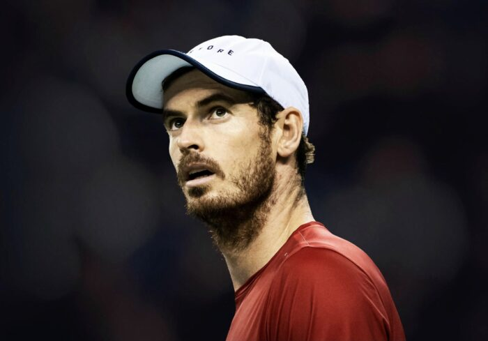 VOD film review: Andy Murray: Resurfacing
