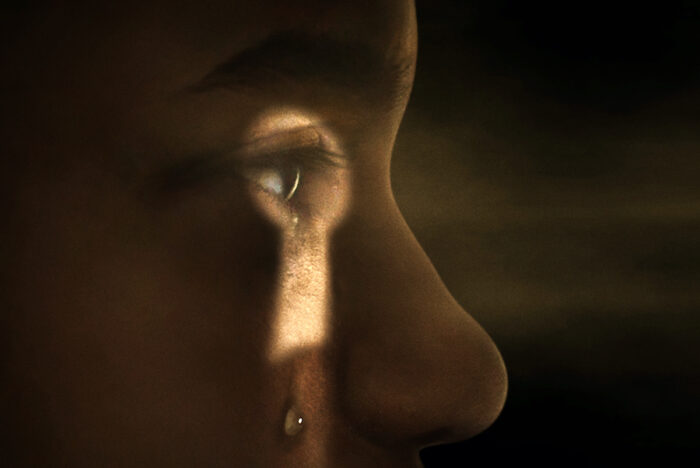 Shudder UK film review: The Boy Behind the Door