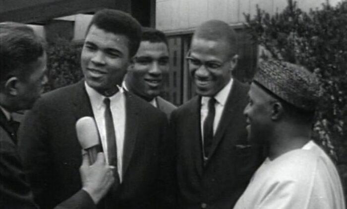 Trailer: Netflix's Blood Brothers: Malcolm X & Muhammad Ali set for September release