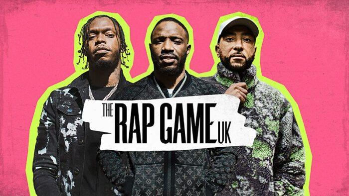 BBC Three's The Rap Game returns for Season 3