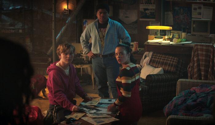 Netflix UK film review: Fear Street Part 1: 1994