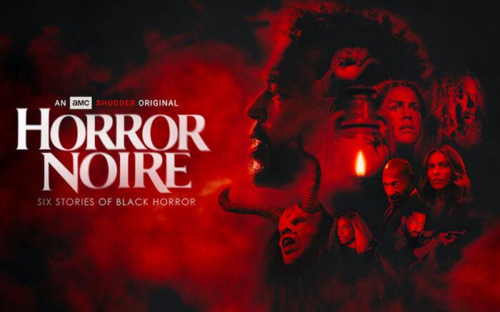 Watch: Shudder unveils trailer for Horror Noire anthology