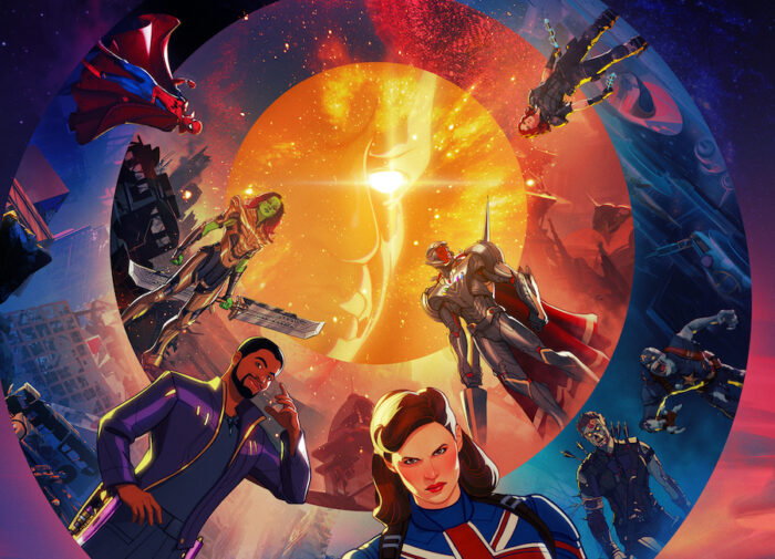 Trailer: Marvel asks What If…? with animated Disney+ series