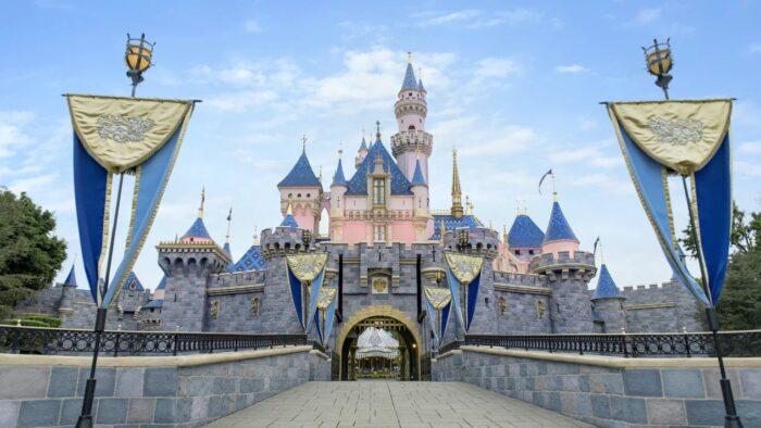 Behind the Attraction: Disney+ unveils stories behind theme park rides