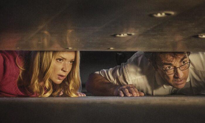 VOD film review: Bye Bye Morons