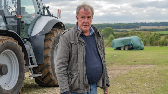 Why you should be watching Clarkson's Farm