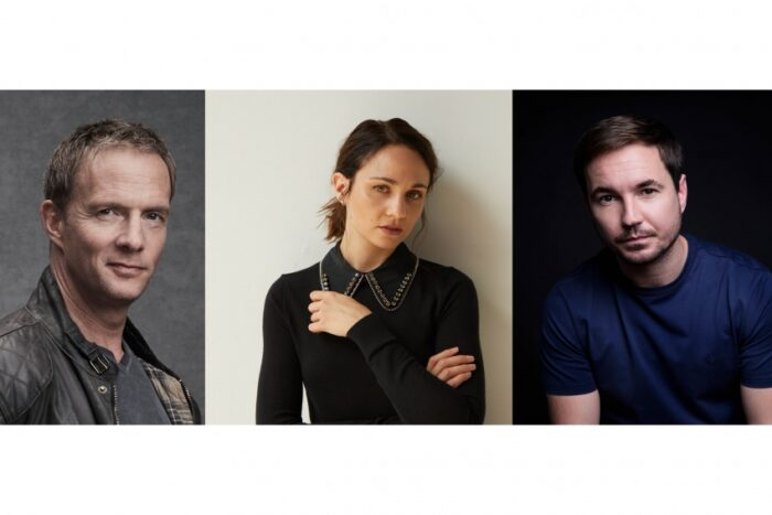 Martin Compston, Tuppence Middleton, Rupert Penry-Jones to star in ITV's Our House