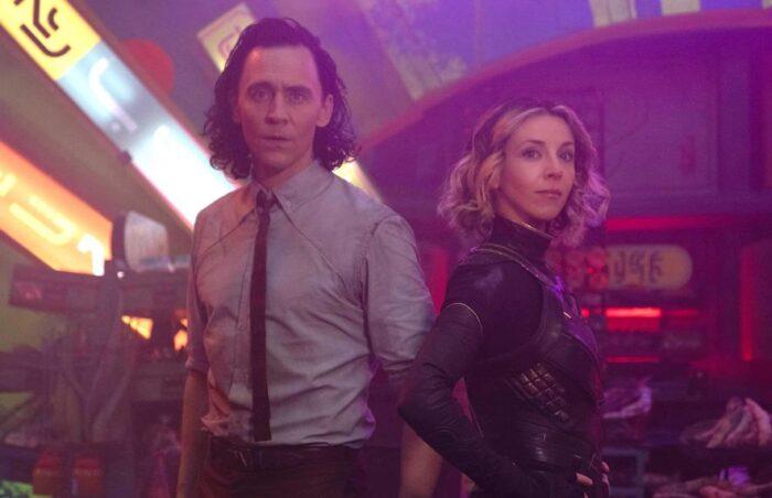 UK TV review: Loki Season 1 (spoilers)