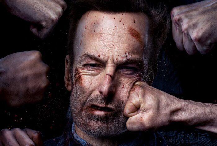 VOD film review: Nobody