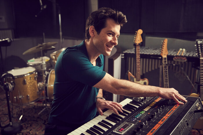 Apple TV+ review: Watch the Sound with Mark Ronson