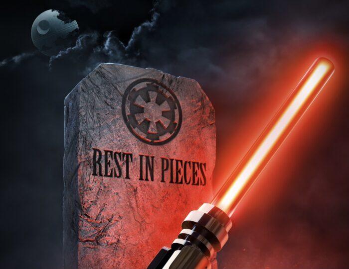 Disney+ unveils LEGO Star Wars Halloween special