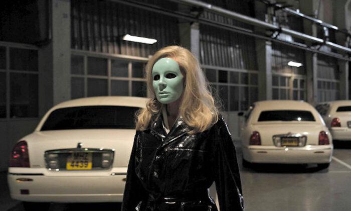 VOD film review: Holy Motors