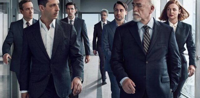 First look UK TV review: Succession Season 3