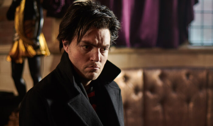 VOD film review: The Show