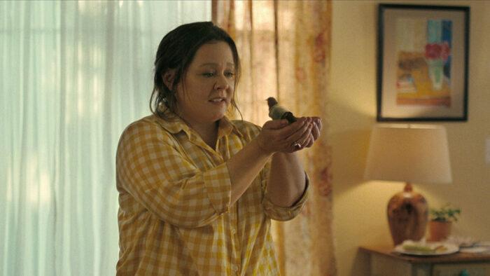 Trailer: Melissa McCarthy stars in Netflix's The Starling