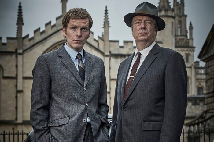 Catch Up TV review: Endeavour, First Dates, Ready to Mingle, Married at First Sight UK