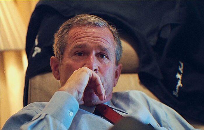 UK TV review: 9/11: Inside the President's War Room