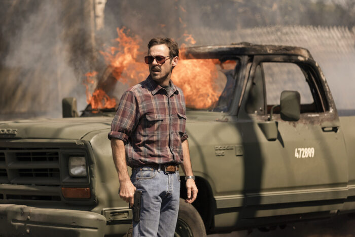 First look: Narcos: Mexico returns for third and final season
