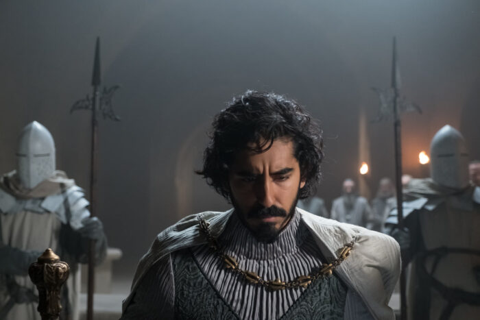 The Green Knight set for UK release online and in cinemas