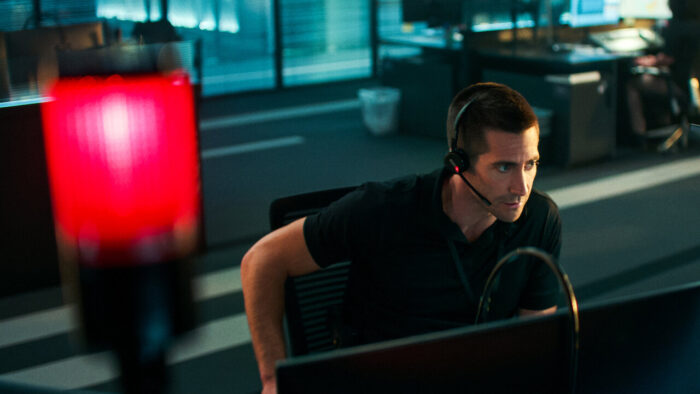 Trailer: Netflix's The Guilty set for October release