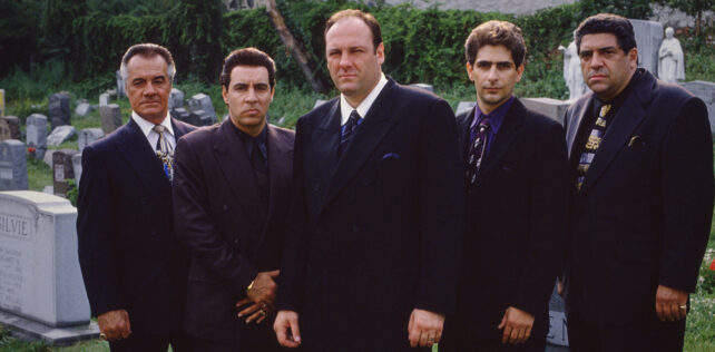 The Sopranos: Looking back at a stone-cold classic