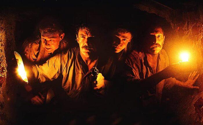 VOD film review: The War Below