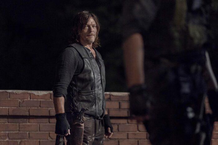 UK TV review: The Walking Dead Season 11, Episode 8 (For Blood)