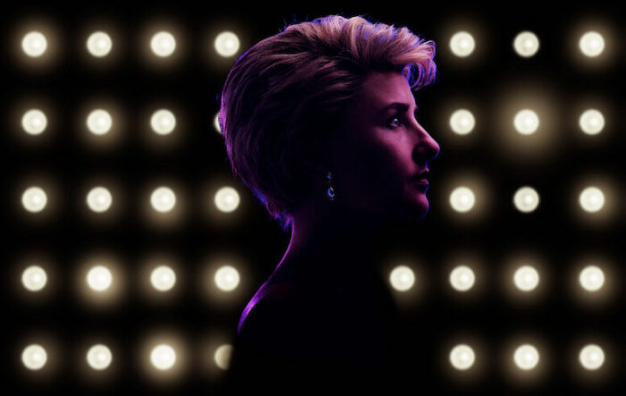 Netflix UK film review: Diana: The Musical