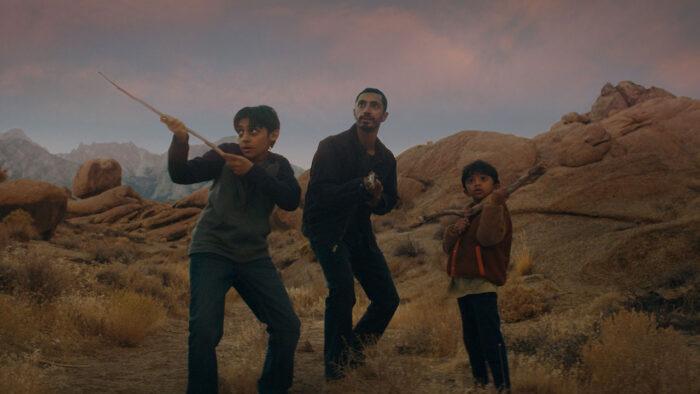 LFF 2021 film review: Encounter (2021)