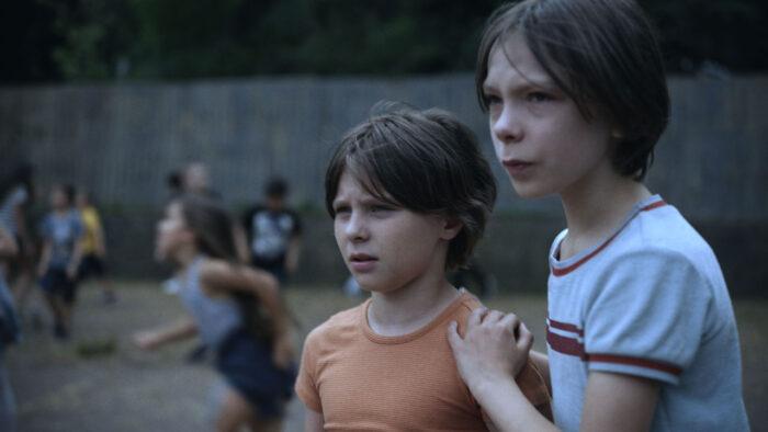LFF 2021 film review: Playground